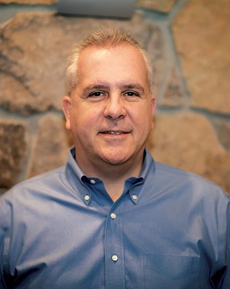 Ray Gevaudan